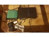 **SONY**PLAYSTATION 2 **ALL CABLES**2 CONTROLLERS**2 MEMORY CARDS**MANY GAMES**NO OFFERS*PS2 CONSOLE