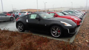 Wanting To Buy 2013-2017 Nissan 370z Auto Touring Sport