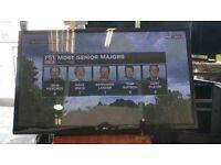 """50"""" LG TV RAZOR SLIM FULL HD TV"""