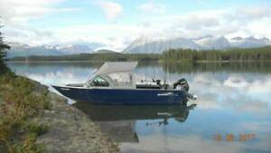Visit - test Katanacraft at the VANCOUVER INT BOAT SHOW- I DOCK