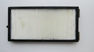 BMW 3 Series 1987-1999 E30 Cabin Air Filter 64119069895 OEM