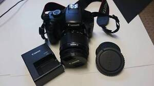Canon T3 EOS Rebel Kit