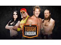 WWE Tough Enough 2015 Complete Season