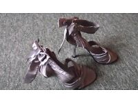 New Look high heels size 5/38