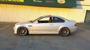 FS: 2002 bmw E46 M3 Coupe 6mt
