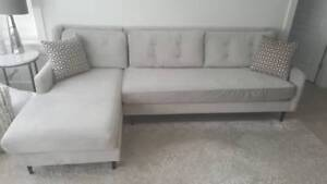 Like new sectional for sale