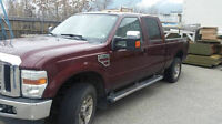 2010 Ford F350 LARIAT - Fully LOADED