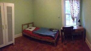 $495-All inclusive-Furnished Room-SHARED-NOW-Main & Danforth