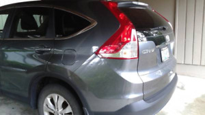 "Low Price - 2012 Honda CR-V EX ""All-Wheel Drive"" - low kms/clean"