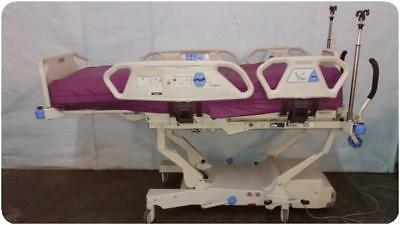 Hill Rom P1900 Spo2rt Sport 2 Totalcare Electric Hospital Patient Bed 160607