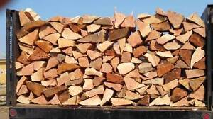 Premier Hardwood Firewood 1year seasoned $230 210-0597