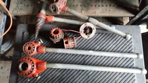 Retired Electrician Inventory - Breakers Fuses Conduit Boxes...