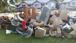 Property Clean up, Eviction Clean outs, Junk Hauling, Hoarder He