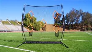Bownet Football Throwing Net