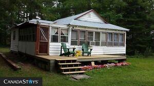Poppa Toms Cabin