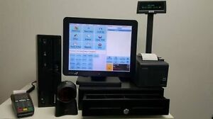 Affordable Cash Register, POS system For Your Business