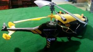 LIKE NEW AIRHOG HELICOPTER Remote Control wireles helicopter $39