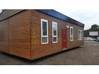 Mobile Homes/Log Cabins
