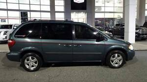 MINT*DODGE CARAVAN SXT/ANNIVERSARY ED 105,000 KMS ONE OWNER