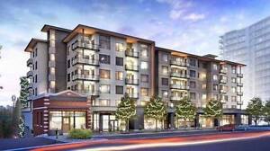 $3200 / 2br - 1040ft2 - Modern Brand New Two Bedroom at First S North Shore Greater Vancouver Area image 6