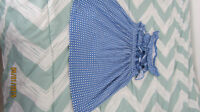 BRAND NEW DRESS FROM CARTERS SIZE 6