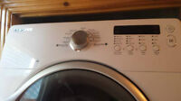 Front Load Stackable Washer & Dryer Excellent Condition!