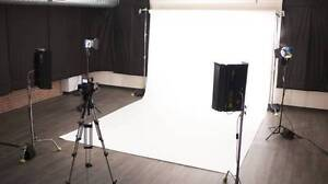Spacious Film/Photography Studio for rent in Gastown! Downtown-West End Greater Vancouver Area image 5