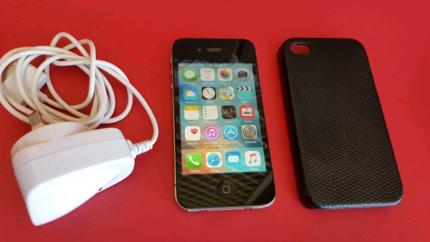 iPhone 4S 16GB Unlocked - VERY GOOD