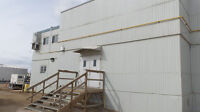 2-Story Executive ATCO Office Complex (Fully Furnished)