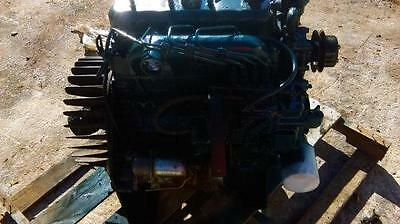 Bobcat 743 Kubota Diesel Engine - USED