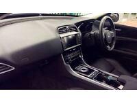 JAGUAR XE 2.0 Prestige 4dr Auto (white) 2015