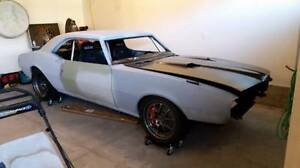 Wanted:1967-68 Camaro/Firebird