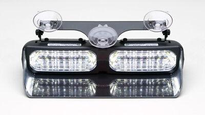 New Whelen Dual Avenger - Avn2bb Split Bb Linear Super-led Clearance