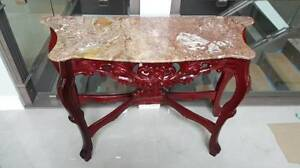 Chinese Marble Table