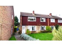 2 Bed Maisonette to Rent from end July - Langton Close, Maidenhead SL6 6HR