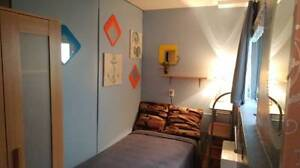 Room for rent in my apartment available now Downtown-West End Greater Vancouver Area image 1