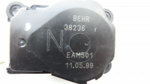 Mercedes-Benz S430 2000-2006 Door Heater Actuator Motor