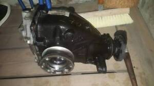 BMW X3 E83 Rear Differential core