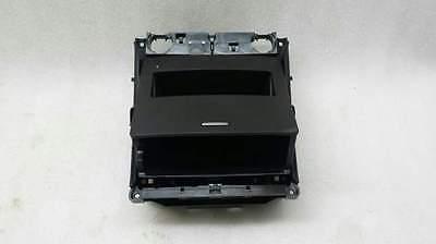 MERCEDES ML W166 konsole verkleidung A1666800010 console rear storage space