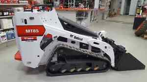 TRACK LOADER RENTALS@SENSO EQUIPMENT RENTALS