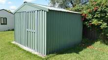 Garden Shed Revesby Heights Bankstown Area Preview