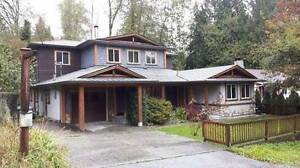 Port Moody Luxury Home for Rent!