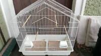 Canary and/or Finch Cage