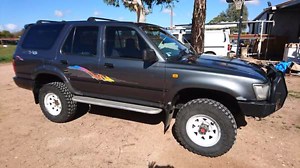 hilux SV6 make an offer Renmark Renmark Paringa Preview