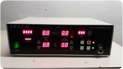 Argus 7170 High Flow Insufflator 237718