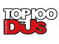DJ MAG'S TOP 100 DJS PARTY tickets