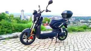 E-Bike Business For Sale