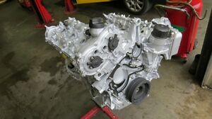 Mercedes 3.5L V6 Refreshed Engine Long Block M272 971 2005-2015