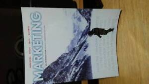 Marketing 4th Canadian Ed. - $15