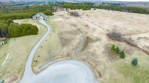 Build Your Dream Home! Graham Creek - 50 Mins from Toronto!!